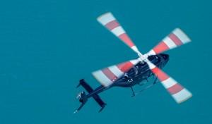 Helikopterleie og turer over hele Norge