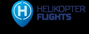 elikopter Flights Ltd. Pris kalkulator helikoptertjenester