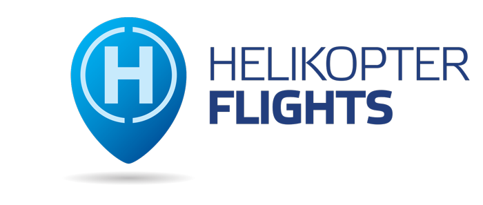 Helikopter Flights Ltd. logo