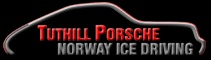 Helikopter transport for Tuthill Ice Driving Åre