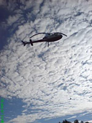 Helikopter Lasteflyging fra Heliwing