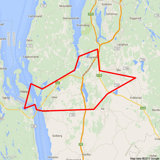 Helikoptertur tur og sightseeing Tusenfryd Drobak and Oscarsborg festning