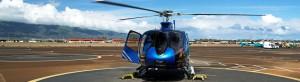 Helikopterleie taxi og transport turer fra Oslo