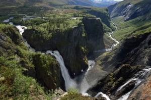Helikopterleie-Hardangervidda-Norway