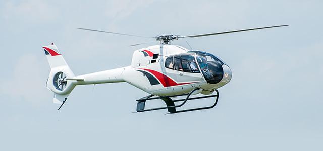 Helikopterleie Veiledning om sikkerhet - Heliwing