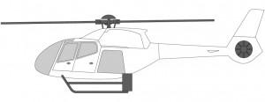 Helikoptre i Norge EC120