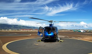 Helicopter Sightseeing and Tax iTours all over Norway
