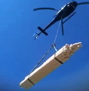Helicopter Cargo and Sling Operations]