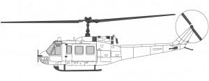 Bell 2015 in Norway . 1800 kg lifting capacity