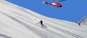 Vilkår og betinger for Heliwing helikoptertjenester
