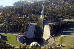Helikopter sightseeing tur som Gavekort Turer over hele Norge