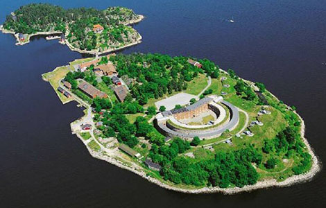 Helicopter Tours and Sightseeing Norway Oslo