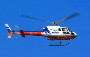 Prices on Helicopter rental, hire and charter in Norway