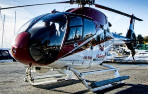 Helicopter EC120B Heliwing helicopter torus Norway