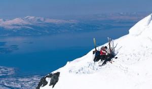 Helikopter Tur og Sighjtseeing over Narvik