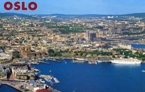 Helikopter turer og sightseeing Oslo - Book på helikopter Flights Ltd.
