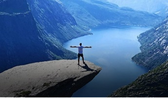 trolltunga helicopter sightseeing